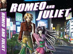 Sonia Leong: Romeo a Julie