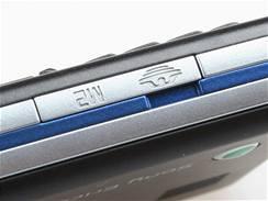 Recenze SE C510 detail