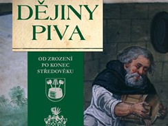 Jaroslav N. Večerníček - Dějiny piva