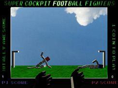 Cockpit Football