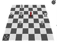 Chessmine