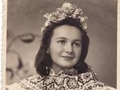 Věra Sládková, 30. léta