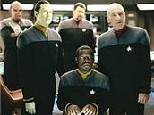 Star Trek: Nemesis - foto 1