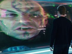 Z filmu Star Trek