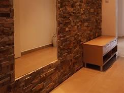 Rekonstrukce bytu 3+1 v Ostravě