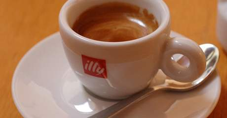 Espresso v Rendez-vous