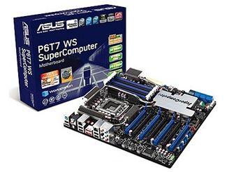 P6T7 SuperComputer