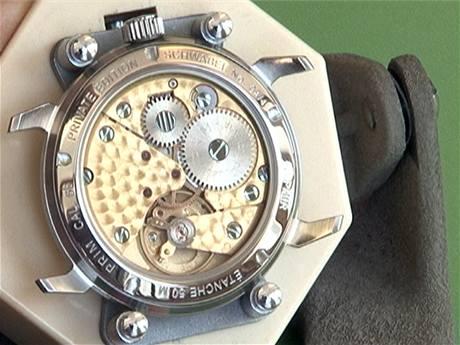 VIDEO: Podívejte se, jak se vyrábí hodinky PRIM