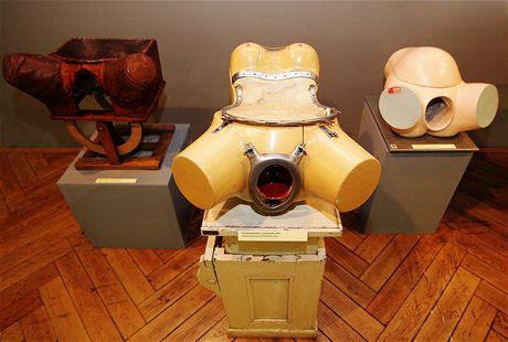 Výstava porodnictví - 1