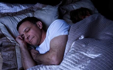 Poruchy spánku - nespavost a její dopady na zdraví