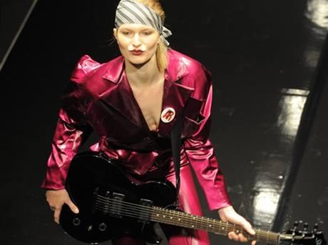 Přehlídka Vivienne Westwood