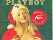 Playboy, prosinec 1972.