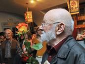 Ivan Vyskočil oslavil osmdesátiny