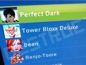 Perfect Dark XBLA