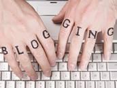 Také blogujete?