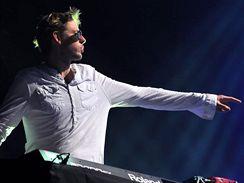 Groove Armada (Andy Cato)