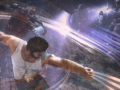 X-Men Origins: Wolverine Xbox 360