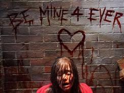Z filmu Krvavý Valentýn 3D