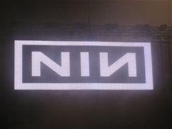 Logo Nine Inch Nails