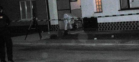 Policisté vyšetřují vraždu dvou malých dětí v Blatnici pod Svatým Antonínkem na Hodonínsku