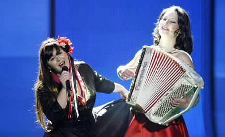 Eurosong 2009 - Flor-de-lis (Portugalsko)