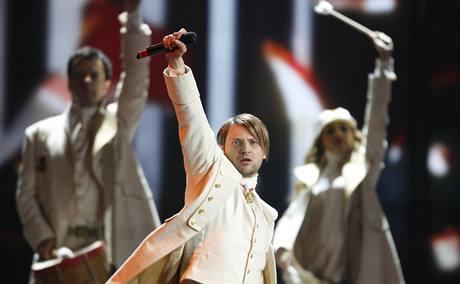 Eurosong 2009 - Regina (Bosna a Hercegovina)