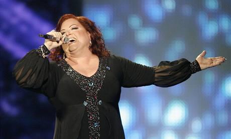 Eurosong 2009 - Chiara (Malta)