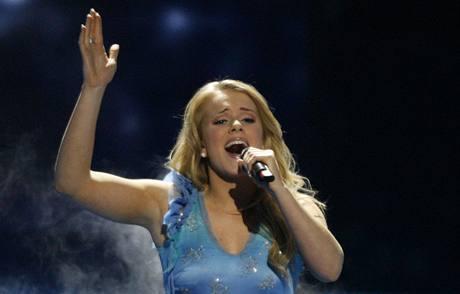 Eurosong 2009 - Yohanna (Island)