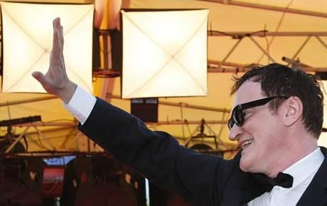 Cannes 2009 - Quentin Tarantino