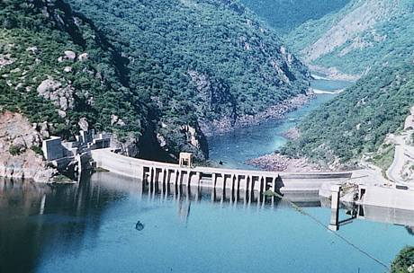 Na přehradách se zkoumaly možnosti chovu ryb