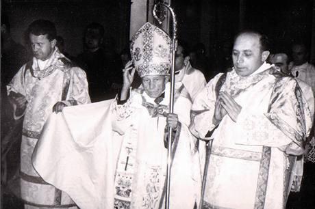 Kardinál Josef Beran, 19. března 1969