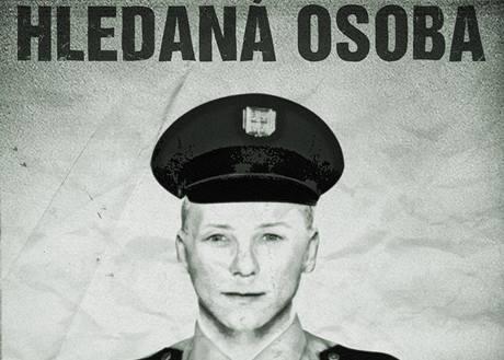 Plakáty s vyobrazením muže v policejní čepici a s nápisy jako z amerických westernů budou v nejbližších dnech viset na služebnách policie
