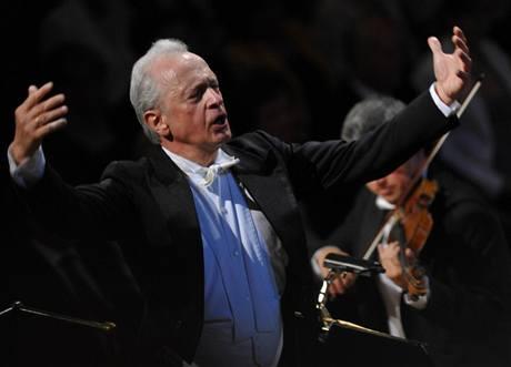 Zahájení Pražského jara 2009 dirigoval Antoni Wit