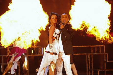 Eurosong 2009 - AySel & Arash