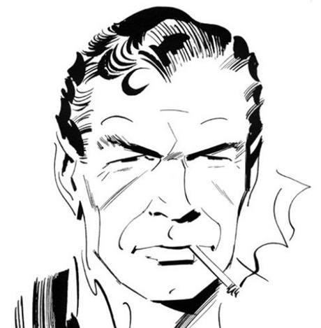 James Bond v pojetí Johna McLuskyho