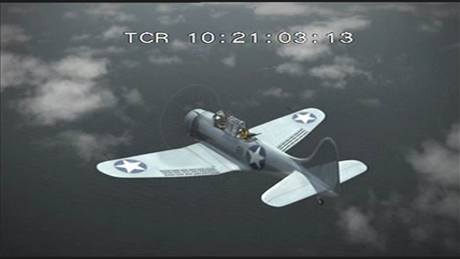 Letadlová loď Enterprise (5. díl)