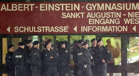 Gymnázium Alberta Einsteina v Sankt Augustin