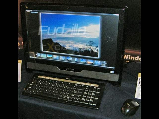 MSI AE2000