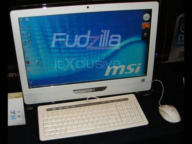 MSI AE2010