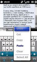 Palringo pro Windows Mobile