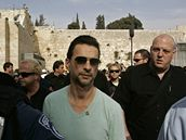 Depeche Mode zahaj�li ���ru Tour Of The Universe v izraelsk�m Tel Avivu