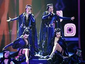 Eurosong 2009 - Inga & Anush (Arménie)