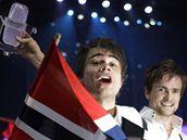 Eurosong 2009 - Alexander Rybak
