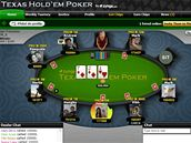 Facebook - Zynga Poker