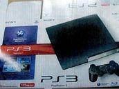 Údajná nová verze PS3