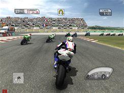 SBK 09 Superbike World Championship (PC)