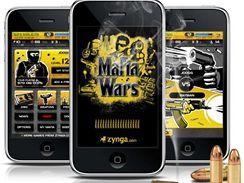 Mafia Wars na iPhone