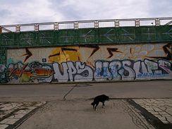 Street For Art 2009 - Central Park