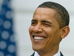 Americký prezident Barack Obama. Co všechno dělají jeho spolupracovníci?