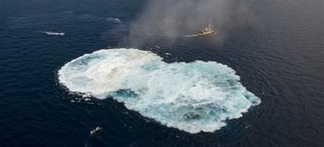 Potopen� lodi Gener�l Hoyt S. Vandenberg